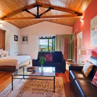 Mapua Hills Bed and Breakfast