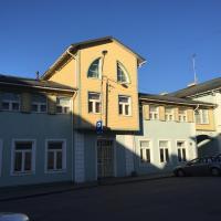 Pikk 1 Apartement