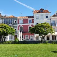 Cozy & Sunny Apartment in Belém