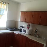 Emeraude Apartments