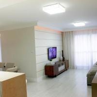 Apartamento Luzes do Farol