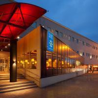 Egon Hotel Hamburg City