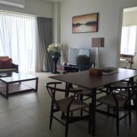 Paradise Seaside Suites