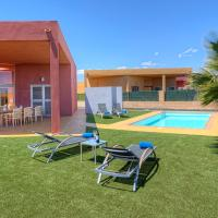 Villas Salinas Golf & Beach II