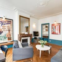 Appartement Rodin-Invalides
