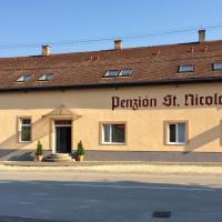 Penzion St. Nicolaus