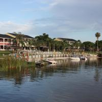 Lake Roy Beach Inn - Winter Haven