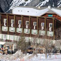 Hôtel l'Équipe
