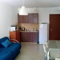 Serge City Apartment