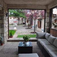Villa Pedraza