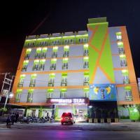 Hotel Metta Star Waena