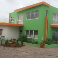 Villa 10 in Lombo Branco