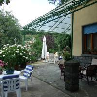 Hotel Villa Patrizia