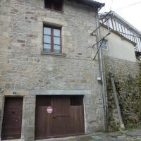 Studio St Jacques Eymoutiers