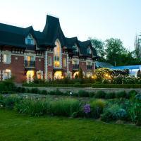 Hotel Villa Natalie
