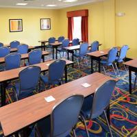 Hampton Inn & Suites Durham North I-85