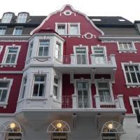 Hotel St. Petrus