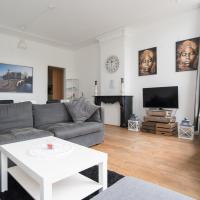 Rapenburg Apartment