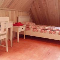 Sika Holiday Houses