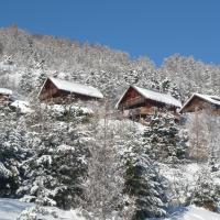 Location Pra-Loup Vacances