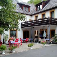 Hotel Cafè Pension Blüchersruh