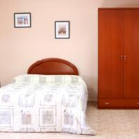 Monegros Hotel 4 Hermanos