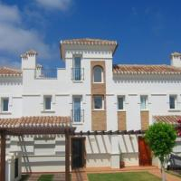 Holiday Home Calle Chanquete