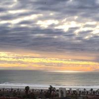 Rosarito Baja Mex Ocean View