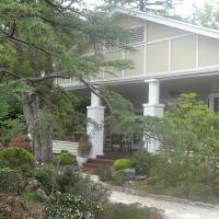 Corner Manor Leura
