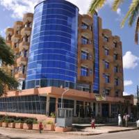 Yared Zema International Hotel