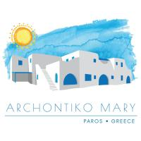 Archontiko Mary