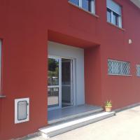 Residence Campo Rotondo