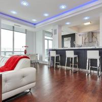 Luxury PH Loft Condo away from home