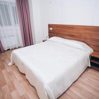 Art-Ulyanovsk Apartment