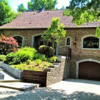 Villa Sous-Bois Marie