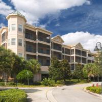 Kathy's Palisades Resort Condo