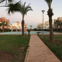 Appartement Saidia Méditerranée