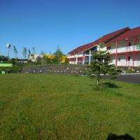 Fasthotel Montmarault