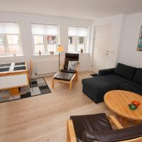 Langegade 53 Holiday Apartment