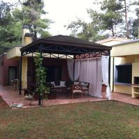 Holiday House in Afytos