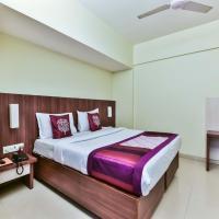 OYO Rooms Palm Beach Road