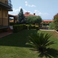 Appartamento Monterosi