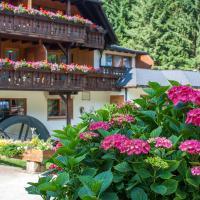 Hotel Tannenmühle