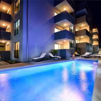 Apartments Sun Resort Nikolina