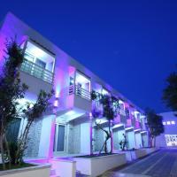 Delfi Hotel Spa & Wellness Center