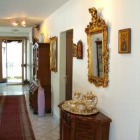 Hotel Rheingold Garni