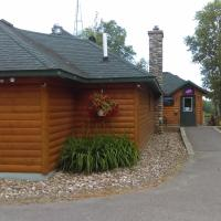 Eunica's Beaver Lodge