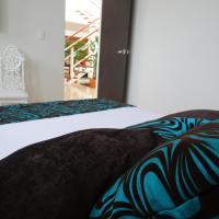 Casa Hotel Linares