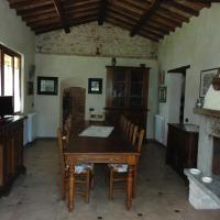 Casa Vacanze Fonte Sant'Angelo