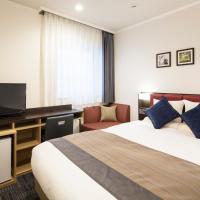 HOTEL MYSTAYS Tachikawa